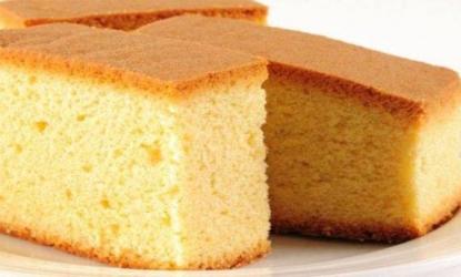 Ricetta Per Pan Di Spagna Senza Fecola Di Patate.Pan Di Spagna Senza Lievito