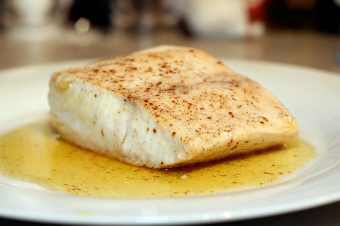 come cucinare il pesce persico - Come Si Cucina Il Pesce