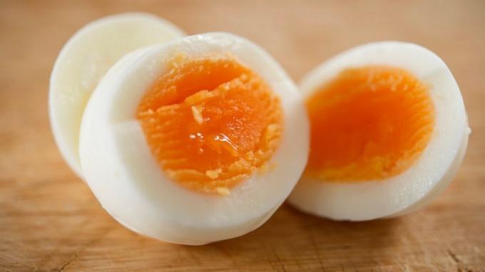 Come cucinare le uova sode - Cucinare le uova ...