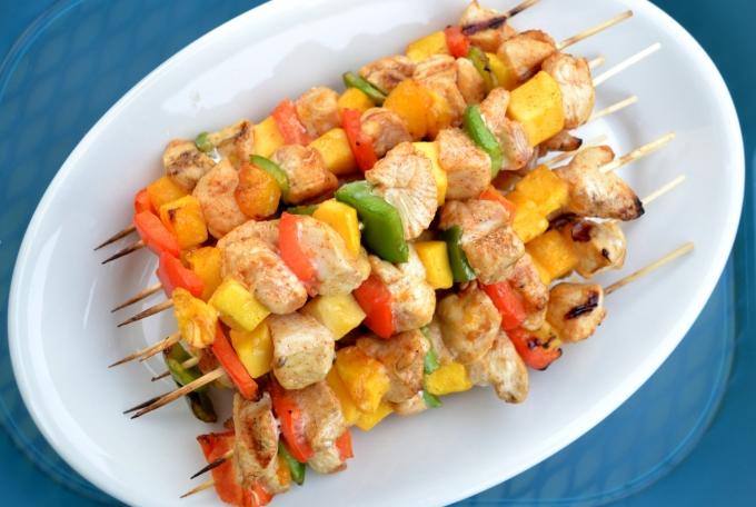 Come cucinare spiedini di pollo for Cucinare wurstel