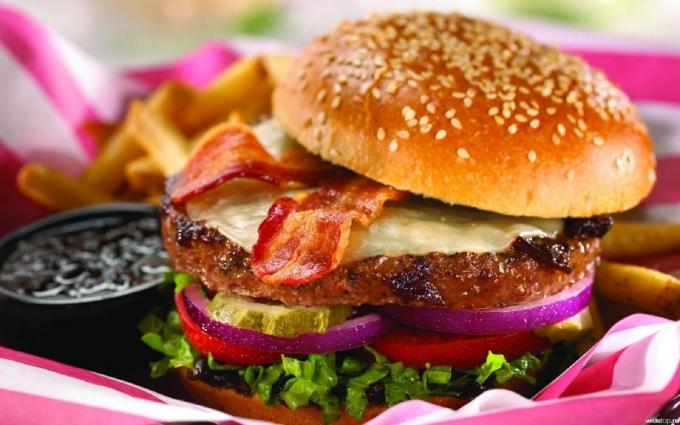 come cucinare l'hamburger - Come Cucinare Hamburger Di Carne