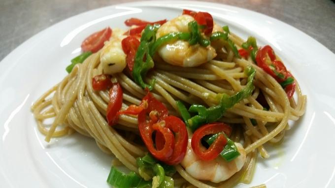 Primi piatti di pesce for Primi piatti di pesce ricette